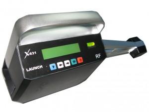 Captador de alineador de direcciones X631