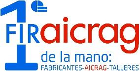 Feria de maquinaria y recambio Aicrag