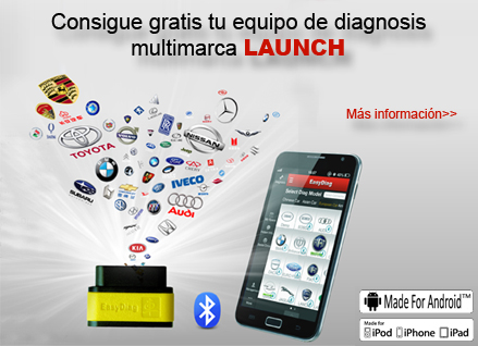 promoeasydiaggratis Consigue gratis tu equipo de diagnosis LAUNCH