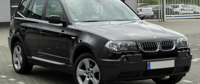 BMW_X3_(E83)