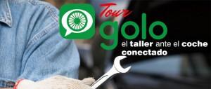 Tour Golo Malága_GC